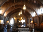 Inside Hearst Castle